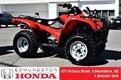 Honda TRX420FM  2013