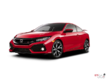 Honda Civic Coupe Si - HFP Package 2018