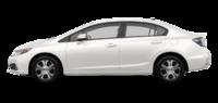 Honda Civic Hybride  Honda Civic Hybride 2015