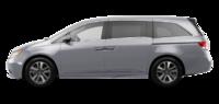 Honda Odyssey  Honda Odyssey 2015