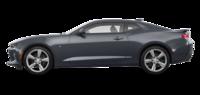 2016  Camaro coupe