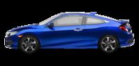 Honda Civic Coupé  2016