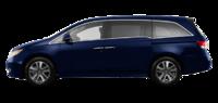 Honda Odyssey  Honda Odyssey 2016