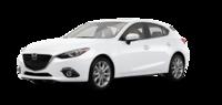 Mazda 3 Sport