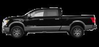 2016  Titan XD Gas