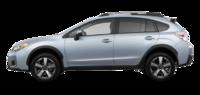 2016  Crosstrek Hybrid