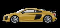 2017 Audi R8 Coupé