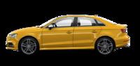 2017  S3 Sedan
