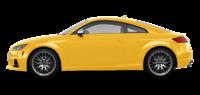 2017 Audi TTS Coupé