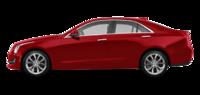 2017  ATS Sedan