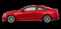 Cadillac ATS-V Coupé  2017