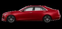2017  CTS Sedan