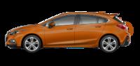 2017  Cruze Hatchback