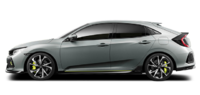Honda Civic à hayon  Honda Civic à hayon 2017