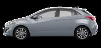 Elantra GT 2017