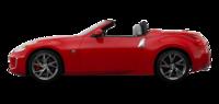 2017  370Z Roadster