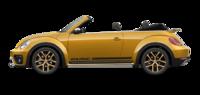 2017 Beetle Convertible