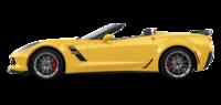 2018  Corvette Convertible Grand Sport