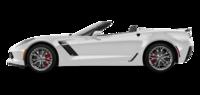 Corvette Cabriolet Z06 2018