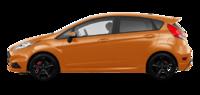 2018  Fiesta Hatchback