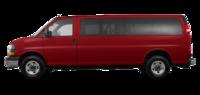 2018 Savana 2500