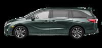 Honda Odyssey  Honda Odyssey 2018