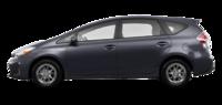2018  Prius V