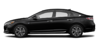 Sonata Hybride Rechargeable