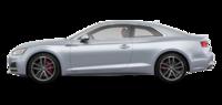 2019 Audi S5 Coupé