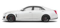 2019  CTS-V Sedan