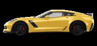 2019  Corvette Coupe Z06