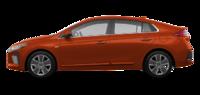 2019 Ioniq Hybrid