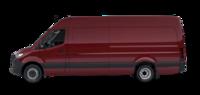 Sprinter Fourgon  3500XD