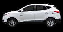 Hyundai Tucson FCEV  2016
