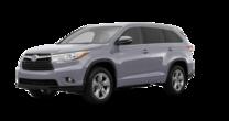 Toyota Highlander Hybride  2016