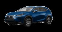 Lexus NX Hybride  2017