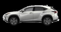 Lexus NX  2018