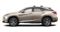 2018 Lexus RX