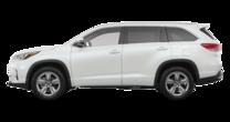 2018 Toyota Highlander Hybrid