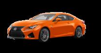 Lexus RC F  2019