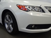 2013 Acura ILX Premium  ,certifier acura {4}
