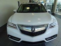 2016 Acura MDX Elite Pkg {4}