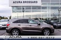 Acura RDX Premium 2013 {4}