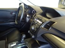 Acura RDX Tech,certifié acura 2014 {4}