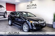 2014 Acura RDX Tech certifié acura {4}