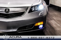 Acura TL SH-AWD Tech Pkg 2014 {4}
