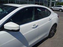 Acura TLX Cuir Toit ouvrant 2015 {4}
