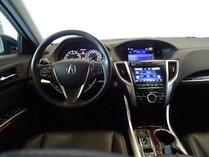 Acura TLX V6  Awd Tech 2016 {4}