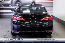 2016 Acura TLX V6 Elite acura certifie {4}