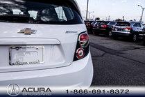 2013 Chevrolet Sonic LS {4}